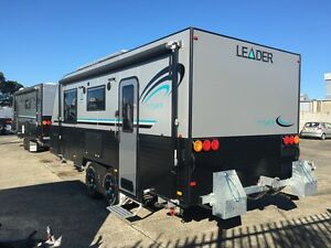 LEADER GOLD EXPLORER 2016 Tweed Heads South Tweed Heads Area Preview
