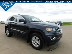 2015 Jeep Grand Cherokee Laredo 4x4 | Bluetooth