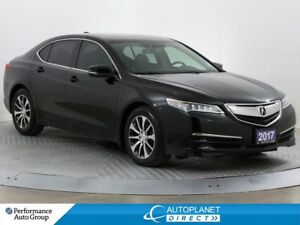 2017 Acura TLX , Technology Pkg, Navi, Back Up Cam, Heated Seats