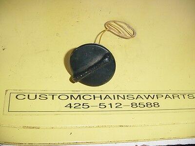 Partner K650 Cutoff Saw Gas Cap  ------------------box 1528d