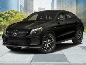 2019 Mercedes Benz GLE43 AMG 4MATIC Coupe