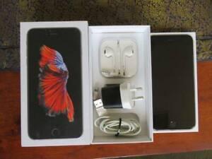 iPhone 6s Plus 16GB - Good Condition Black Space Gray Unlock