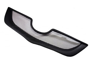 Sport Front Grill Grille Black For Toyota Corolla Altis 2008 2009 2010 2011