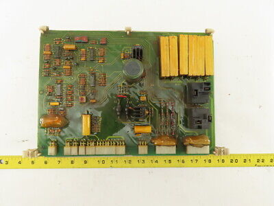 Lincoln Electric G2453-1 G2163-1 Power Wave Power V400 Pcb Circuit Board Board