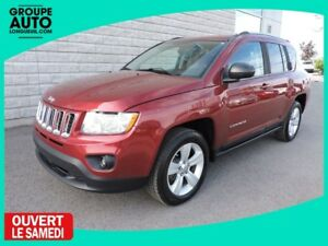 2011 Jeep Compass NORTH EDITION 4X4 AUTO A/C BAS KM