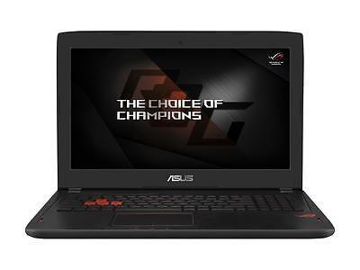 "ASUS 15.6"" GL502VM-DS74 Gaming Laptop - Intel i7 - 16GB RAM - 1TB HDD+128 GB SSD"