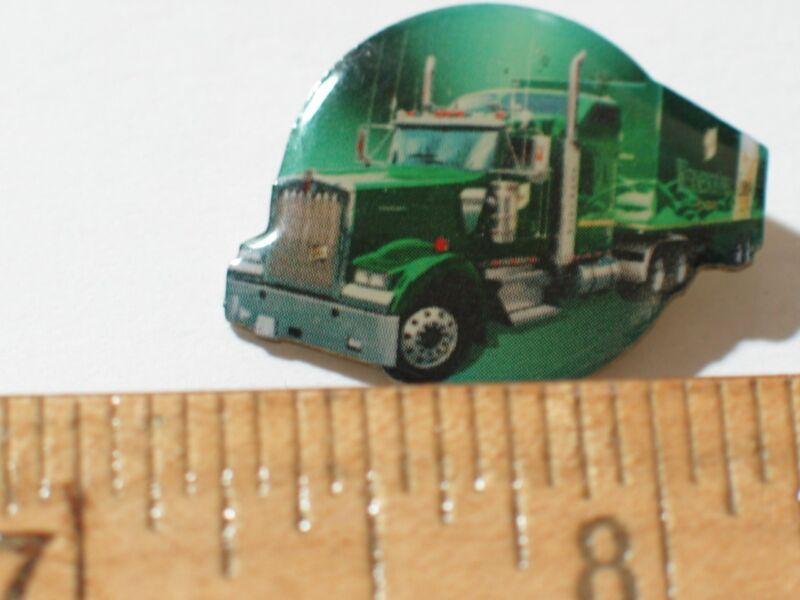 Heineken German Beer Truck , Semi Truck Pin , (**)