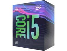 Intel Core i5-9400F Coffee Lake 6-Core 2.9 GHz (4.10GHz Turbo) Desktop Processor