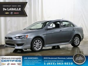 2013 Mitsubishi Lancer SE Japanese Reliabilty//Electric group//A