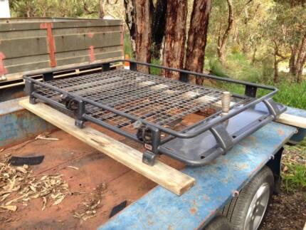 ARB Roof Rack 100 / 105 Series Landcruiser Carramar Wanneroo Area Preview