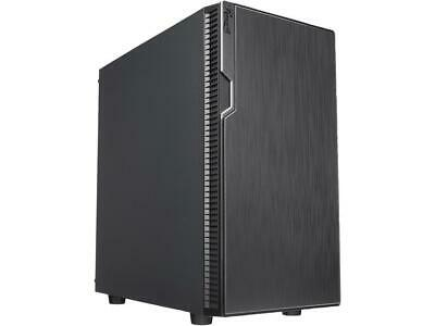 Rosewill Micro ATX Mini Tower Desktop Gaming PC Computer Cas
