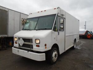 Diesel Step Van | Great Deals on New or Used Cars and Trucks Near Me