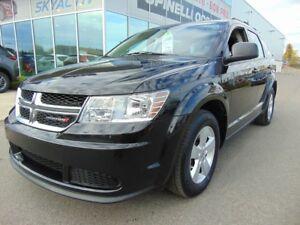 2013 Dodge Journey CVP SE/ PLUS FWD
