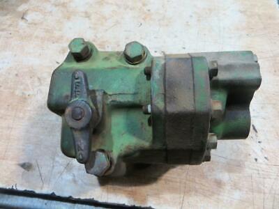 John Deere 50 60 70 Hydraulic Pump A4478r