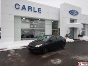 2016 Ford Focus Berline SE
