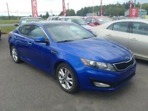 2013 Kia Optima 2013**EX**TURBO**TOIT PANO**CUIR**CAMERA RECUL
