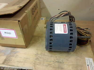 New Gould Century Motor 12 Hp 1000 Rpm M240