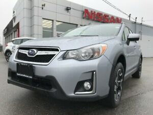 2016 Subaru Crosstrek Touring!  Legendary All Wheel Drive! All W