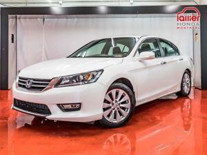 2013 Honda Accord Sedan EX-L**CUIR**AUTO**TOIT OUVRANT**