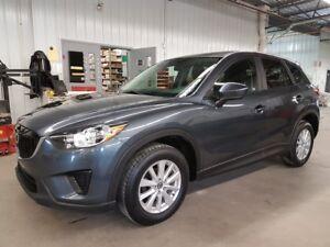 2013 Mazda CX-5 GX AWD PNEUS NEUFS