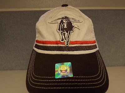 New Texas Tech Red Raiders Mens Unisex Size OSFA Trucker Hat $20 - Texas Tech Trucker Hat