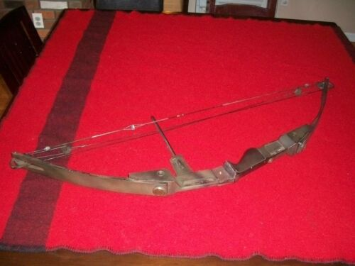 Barnett Compound Bow Great Bow Fishing Bow
