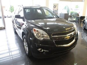 2014 Chevrolet Equinox LT-AWD-ECRAN TACTILE-CAMERA-RECUL