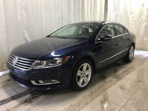 2014 Volkswagen CC Sportline *88$/week - Leather - Mags