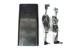 Genuine Original DELL Power Companion Bank Portable External 18000mAh PW7015L  N