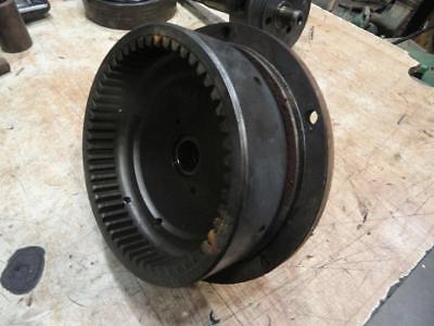Farmall 400 Live Pto Input Shaft And Ring Gear