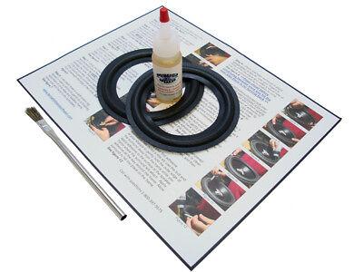Optimus Speaker Foam Repair Kit - Pro X55AV, RCA 40-5007, SP0152 - 2A48-11