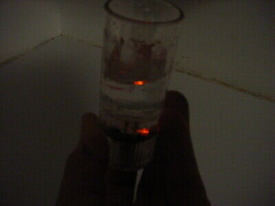 Universal's HALLOWEEN HORROR NIGHTS 2006 SWEET 16 lighted shot glass](Halloween Horror Nights Sweet 16)