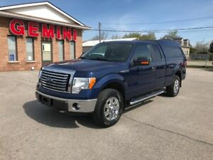 2012 Ford F-150 XLT XTR 4x4 5.0V8 6 Month Powertrain Warranty In