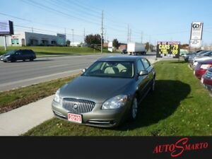 2010 Buick Lucerne CX-2 *Ltd Avail*with remote starter