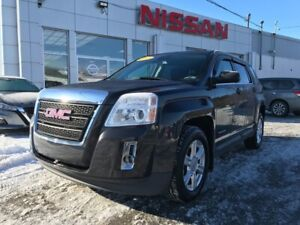 2015 Gmc Terrain SLE ALL WHEEL DRIVE! Technology and comfort!