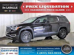 2017 GMC Acadia SLT1 AWD --CLEARANCE-- New, Metamorphosed..! Wow