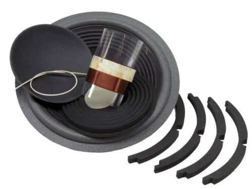 "Recone Kit for JBL 2205 2205A 15/"" Woofer 8 Ohm Premium SS Audio Speaker Parts"