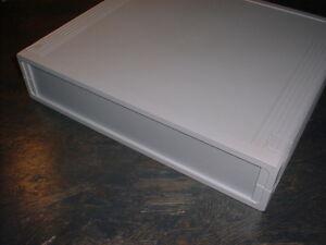 Leergehäuse Kunststoff 259x290x61mm BOPLA Universalgehäuse