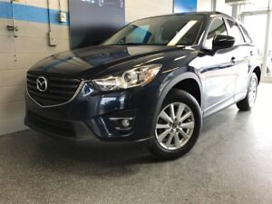 2016 Mazda CX-5 GS BLUETOOTH CAMERA RECUL