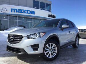 2016 Mazda CX-5 GX, 2016.5, 2.5L, 4RM