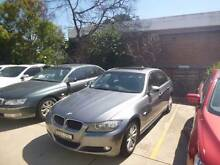 2010 BMW 320I Sedan LEATHER , SUNROOF NAVIGATION. CHEAP WONT LAST Homebush West Strathfield Area Preview