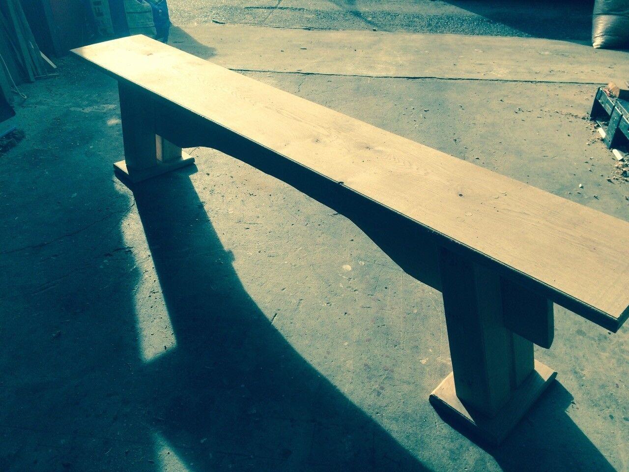 Broadleaf - Boards and furniture