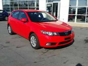 2012 Kia Forte5 2.0L LX Bluetooth, Power Group