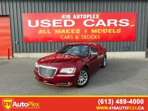 2012 Chrysler 300 Limited VERY RARE