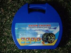 Snow Chains Newcastle Sydney Canberra Jindabyne Jindabyne Snowy River Area Preview