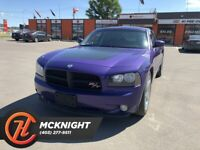 2007 Dodge Charger R/T / Leather / Sunroof Calgary Alberta Preview