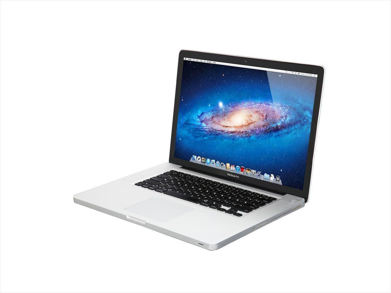 Macbook Pro - MacBook Pro 15-Inch 2009 2.53GHz 4GB RAM 250 HD MC118LL/A