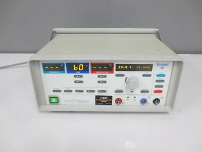 Biosense Webster Stockert 70 St-0829 Radio Frequency Generator Rf Catheter