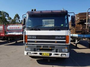 DAF prime mover Wetherill Park Fairfield Area Preview