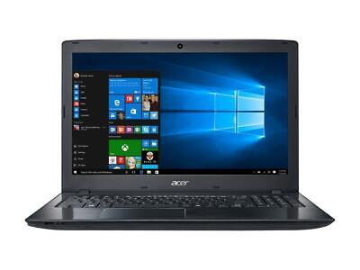 Acer TravelMate P256 Laptop Intel Core i3 2.3GHz 128GB SSD 4GB Ram Win 10 Pro